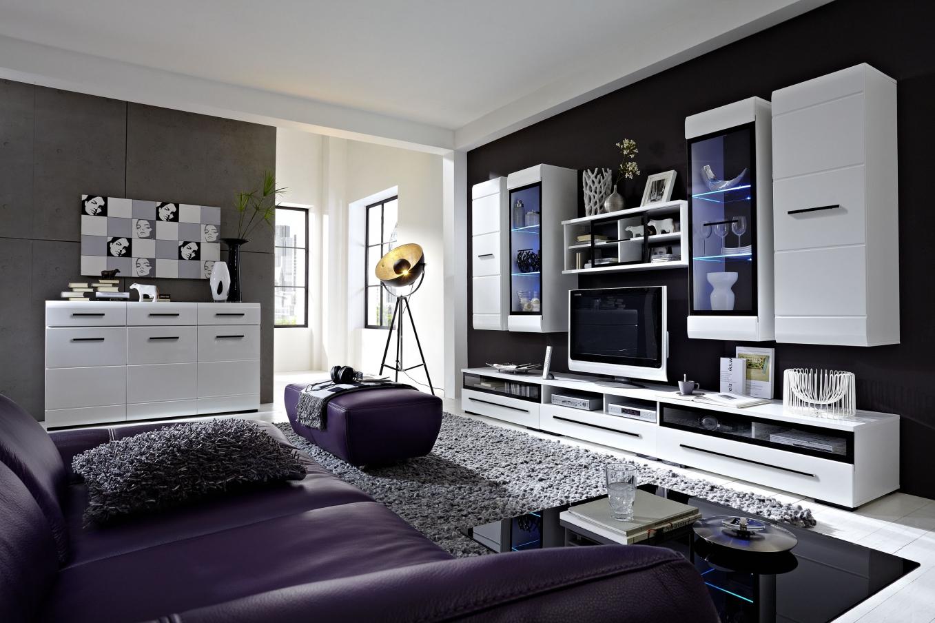 innostyle - im dienste schöner und moderner einrichtung, Wohnzimmer