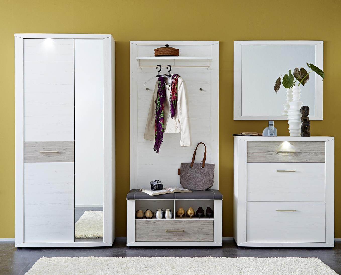 Garderoben modern free die besten garderoben set ideen auf pinterest herrlich garderobe modern - Mobel garderobe modern ...